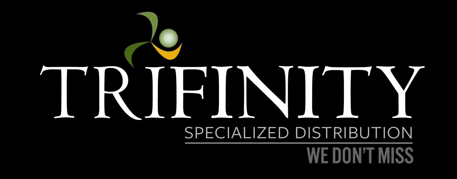 Trifinity Specialized Distribution